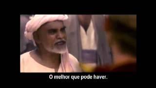 Duelo de Impérios (The Malay Chronicles Bloodlines) Trailer Oficial Legendado