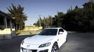 Mazda RX 8 2008