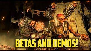 Gaming News - Episode 96 - Demos, Hearthstone, and No More Banner Saga