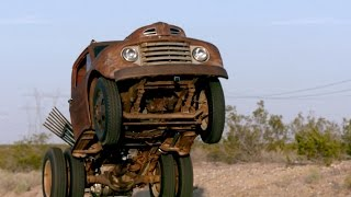 Video Wheelstanding Dump Truck! Stubby Bob's Comeback - Roadkill Ep. 52 download MP3, 3GP, MP4, WEBM, AVI, FLV Juni 2018
