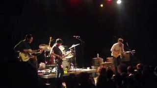 "White Denim - ""Radio Milk"" /  - 9/12/14 Music Hall of Williamsburg, Brooklyn"