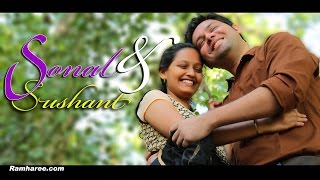 PART -1 PREWEDDING OF SUSHANT & SONAL  HD VIDEO : PHOTOGRAPHERAM.COM