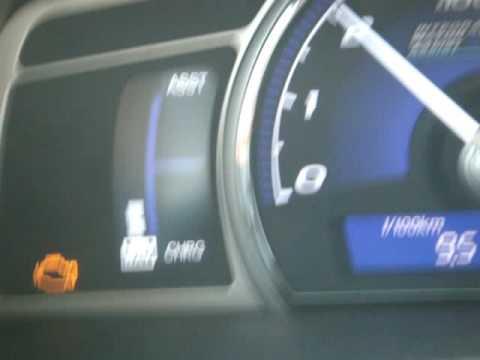 Honda Civic Battery Problem