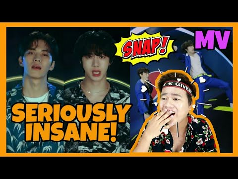 Repeat HONGBIN x HYUNGWON Cool Love REACTION by Inappropriate K-Pop
