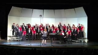ballard high school concert choir jordan s angels
