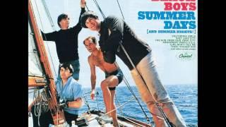 ザ・ビーチ・ボーイズThe Beach Boys/ヘルプ・ミー・ロンダHelp Me, Rh...