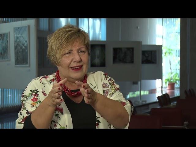 Kerekasztal - Dr. Kertész Ágnes pszichiáter