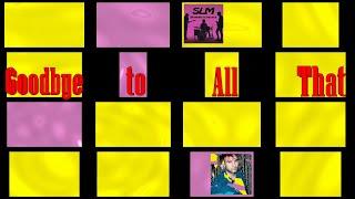 """Sufjan Stevens - """"Goodbye To All That"""" //Lyrics"""