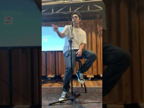 Austin Mahone  (anxious & Dancing With Nobody)