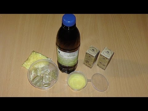 Масло кедровое - полезные свойства и калорийность