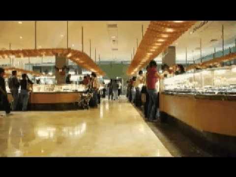 74f41d17fa2c Magno Centro Joyero San Juan de Dios - YouTube