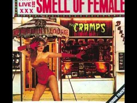 Faster Pussycat - The Cramps