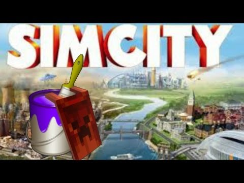 Simcity 5: Ep.4 - Department of finance