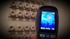 Lämpökamera HT-02D
