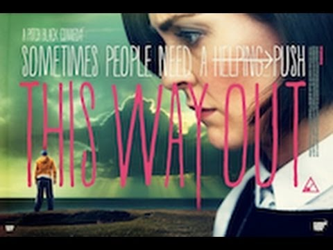 Colchester Film Festival 2013 - 'This Way Out' Trailer