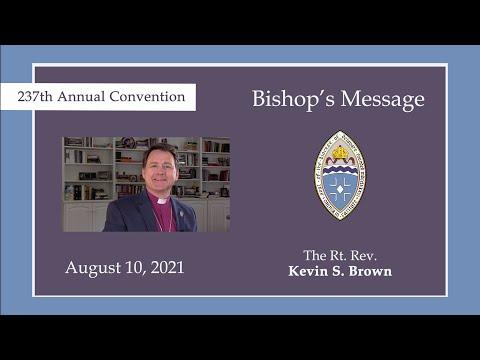 237th Annual Convention