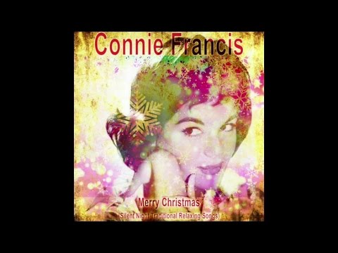 Connie Francis - Merry Christmas (Silent Night Relaxing Songs) [Fantastic Christmas Carols]