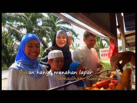 Voices Of Ummi - Ramadhan | Kids Song | Kids Videos | Kids Channel