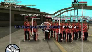 GTA TORCIDAS: FLAMENGO X FLUMINENSE 14/07/2011