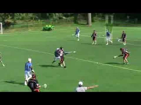 Edge Lacrosse Mitch Chapman