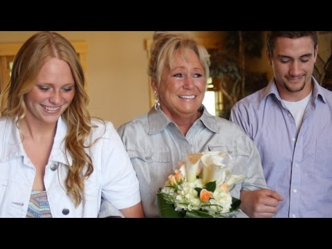 Surprise Vow Renewal: Darrell and Teresa Funk Mp3