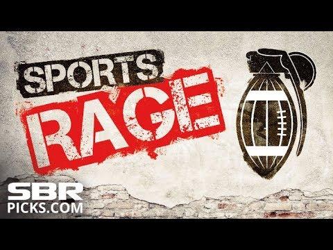 LIVE In-Game Betting on Lakers vs Kings + Knights vs Ducks & Jets vs. LA Kings | Anger Management