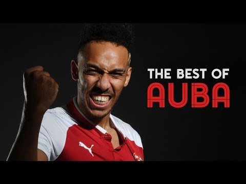 Arsenal: Pierre-Emerick Aubameyang a bad finisher, and that's fine