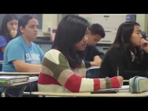 AP District of the Year 2014: El Monte Union High School District
