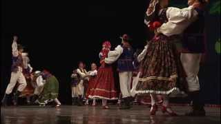 "Mazowsze ""Bells, songs & dances from Limanowa"""