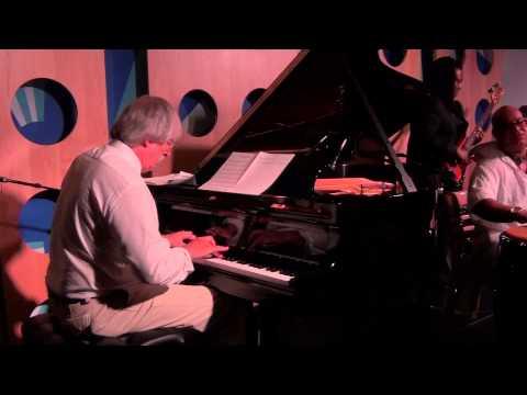 The Bill King Trio + 1
