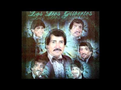 LOS DOS GILBERTOS (MIX TRIBUTO) REY TEJANO