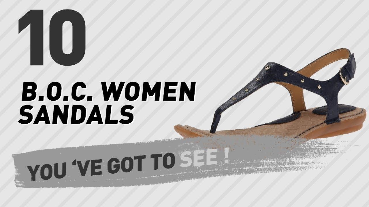 0b02bb79510e B.O.C. Women Sandals    New   Popular 2017. Women s Shoes ...
