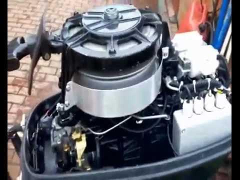моментоскоп для лодочного мотора