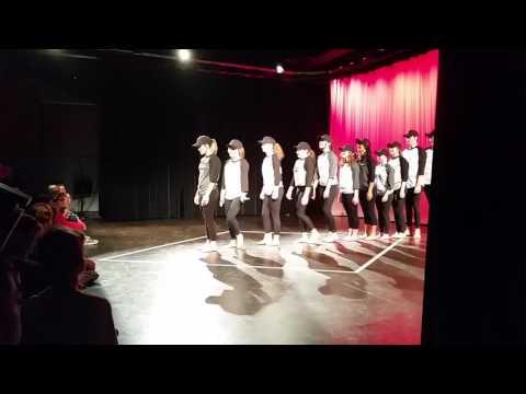 Tacoma School of the Arts-Dance Co.
