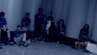 DJ Khaaliq Talk To DJ Students | After School Matters