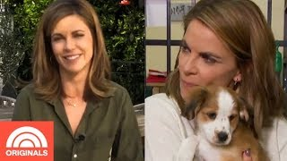 Natalie Morales' Dog Named After Star Wars   My Pet Tale   TODAY Originals