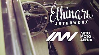 Auto Moto Arena EXPO 2017 | Ostróda | Elhinaru & AK Films