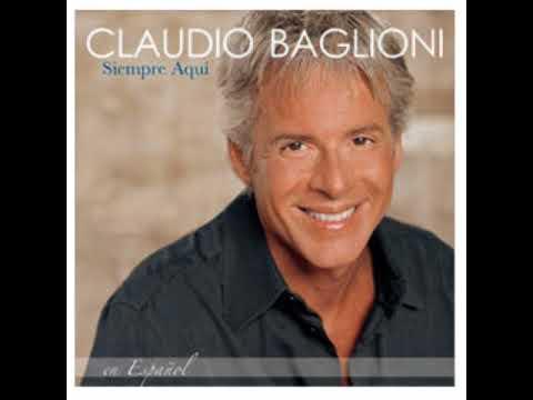 Claudio Baglioni - Verás (Avrai en español)