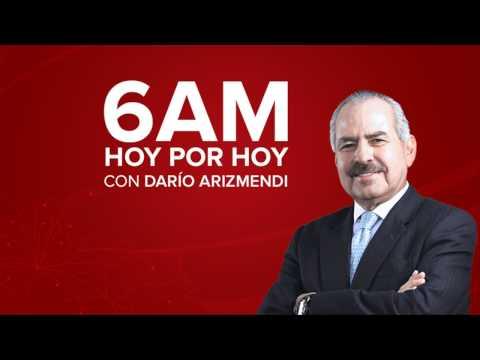Darío Arizmendi entrevista a Juan Requesens sobre crisis en Venezuela