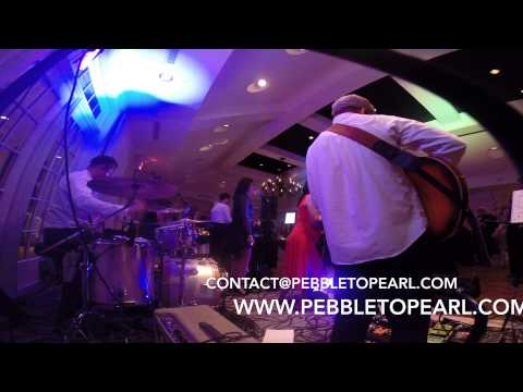 Pebble To Pearl Live March 2014