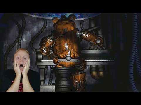 TICKLE THOSE IVORY'S FREDDY | POST SHIFT - NIGHT 3 | SPECIAL KEY FOR SECRET NIGHT DISCOVERED | FNAF
