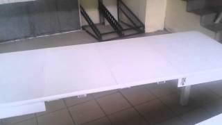 Стол Оникс-МТ и Марсель-М(, 2015-06-08T15:13:47.000Z)