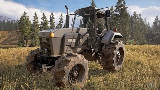 Far Cry 5 - Hierarch FT-100 2009 - Open World Free Roam Gameplay (PC HD) [1080p60FPS]