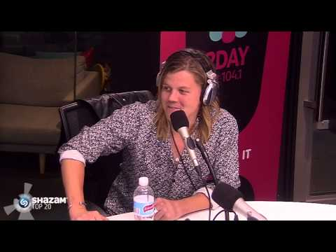 Conrad Sewell Reveals His Heartbreak Story Behind 'Start Again'