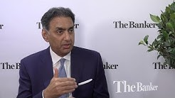 Naveed Sultan, global head of treasury and trade solutions, Citigroup - View from Sibos 2018