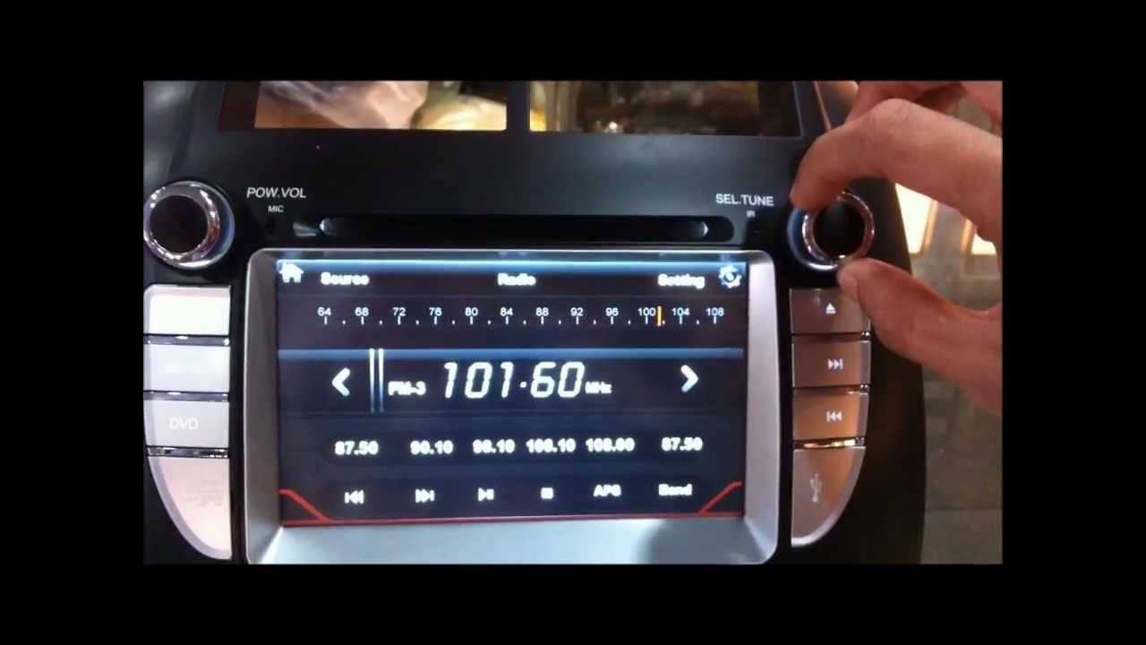 Perodua Myvi Dynavin Dvd Player Front And Rear Camera