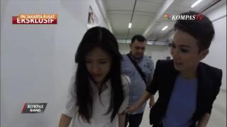Jessica Bohong soal Kondisi Sel Tahanannya?