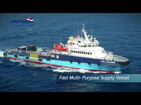 Wintermar Offshore Marine's Company Profile
