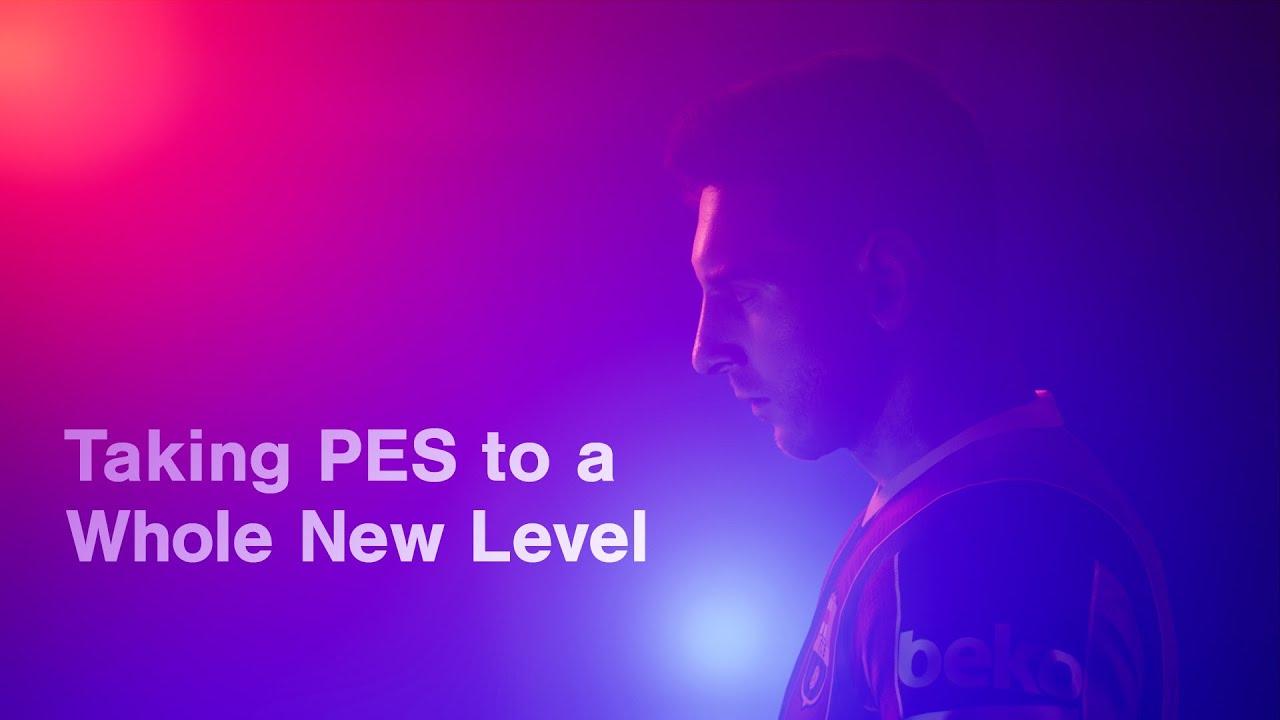 PES 2021: Next Gen Trailer