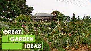 Aussie Cottage Garden Inspiration | Gardening | Great Home Ideas